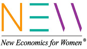 New Economics for Women parent organization logo