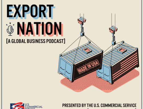 Women in Exporting: A Podcast Episode on Export Nation