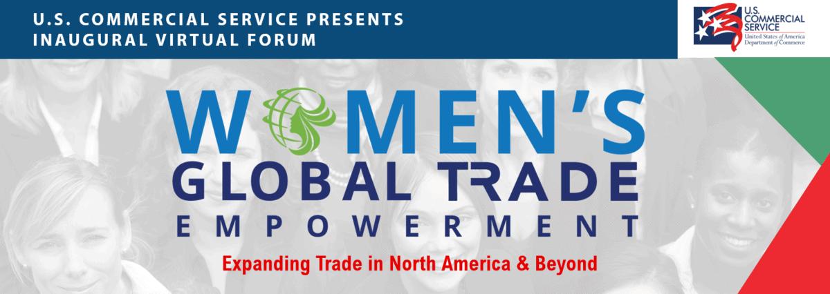 Women's Global Trade Empowerment Forum