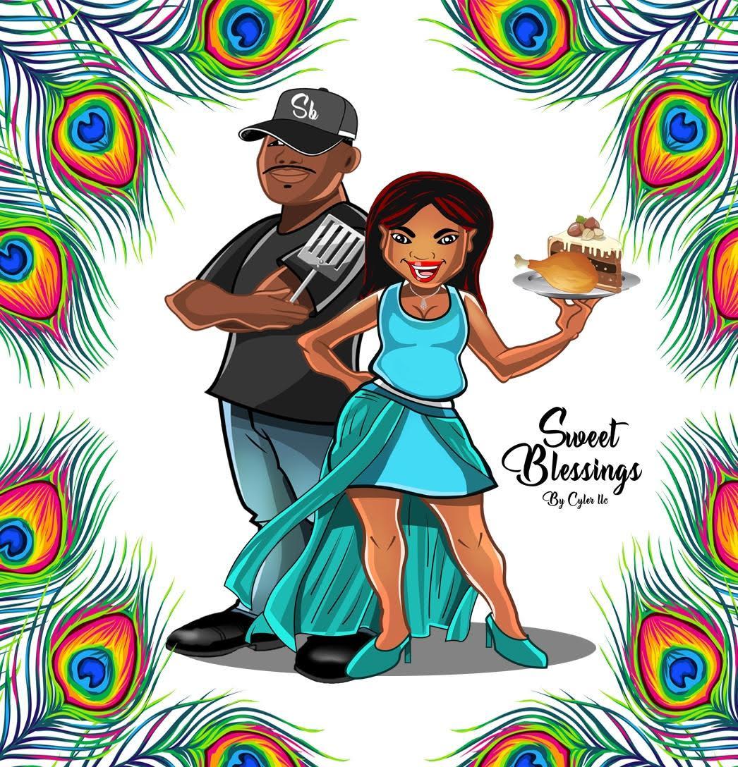 Sweet Blessings logo