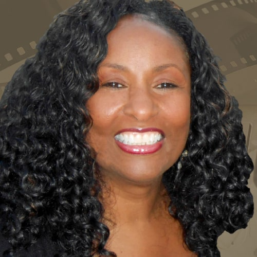 Crystal Mitchell, 12-Step Program Speaker at NEW Women's Business Center