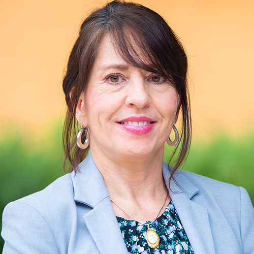 Gabriela Canas, Billing Specialist at NEW Women's Business Center