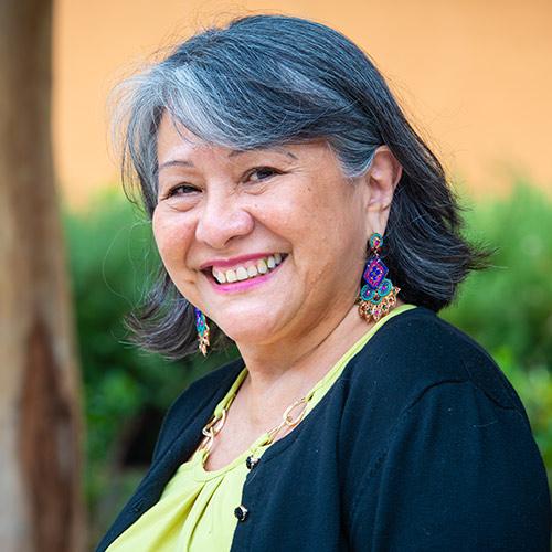 Libia Berbesi, Spanish Program Manager