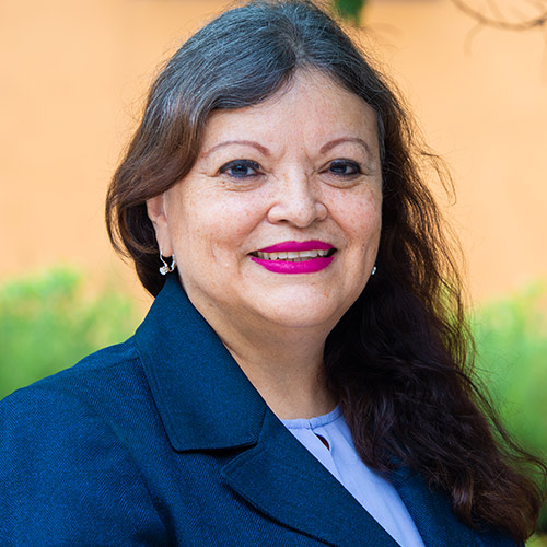 Ruth Garcia-Corrales, Program Director at the NEW Women's Business Center