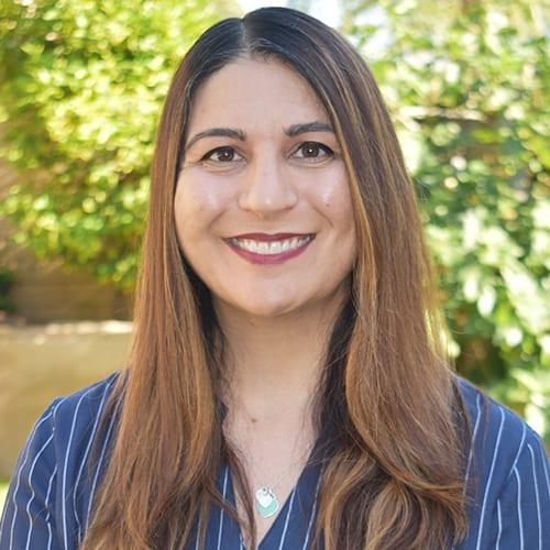 Saema Khwaya, 12-Step Program Speaker at NEW Women's Business Center