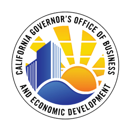 California Governor's Office of Business and Economic Development