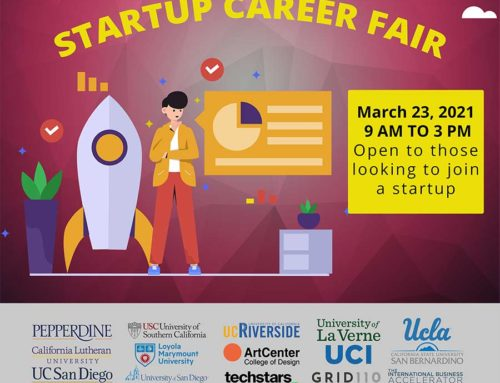 Startup Career Fair to Host Free Event Connecting Founders and Job Seekers