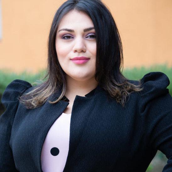 Marianna Karapetyan Program Operations