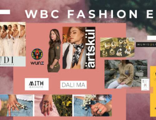 NEW-WBC Virtual Fashion Expo