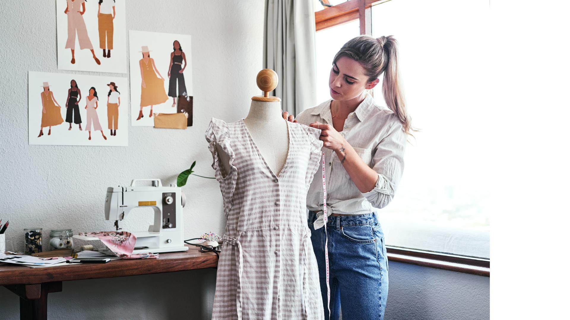Online Resale For Fashion Entrepreneurs