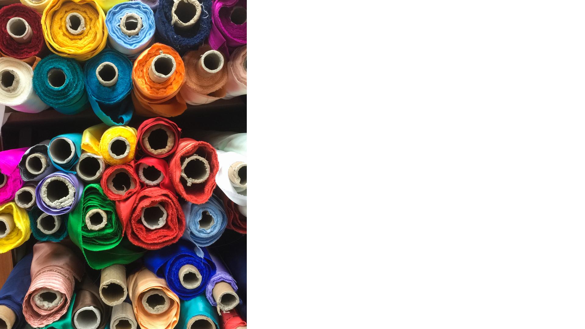 Understanding Fabrics For Fashion Entrepreneurs