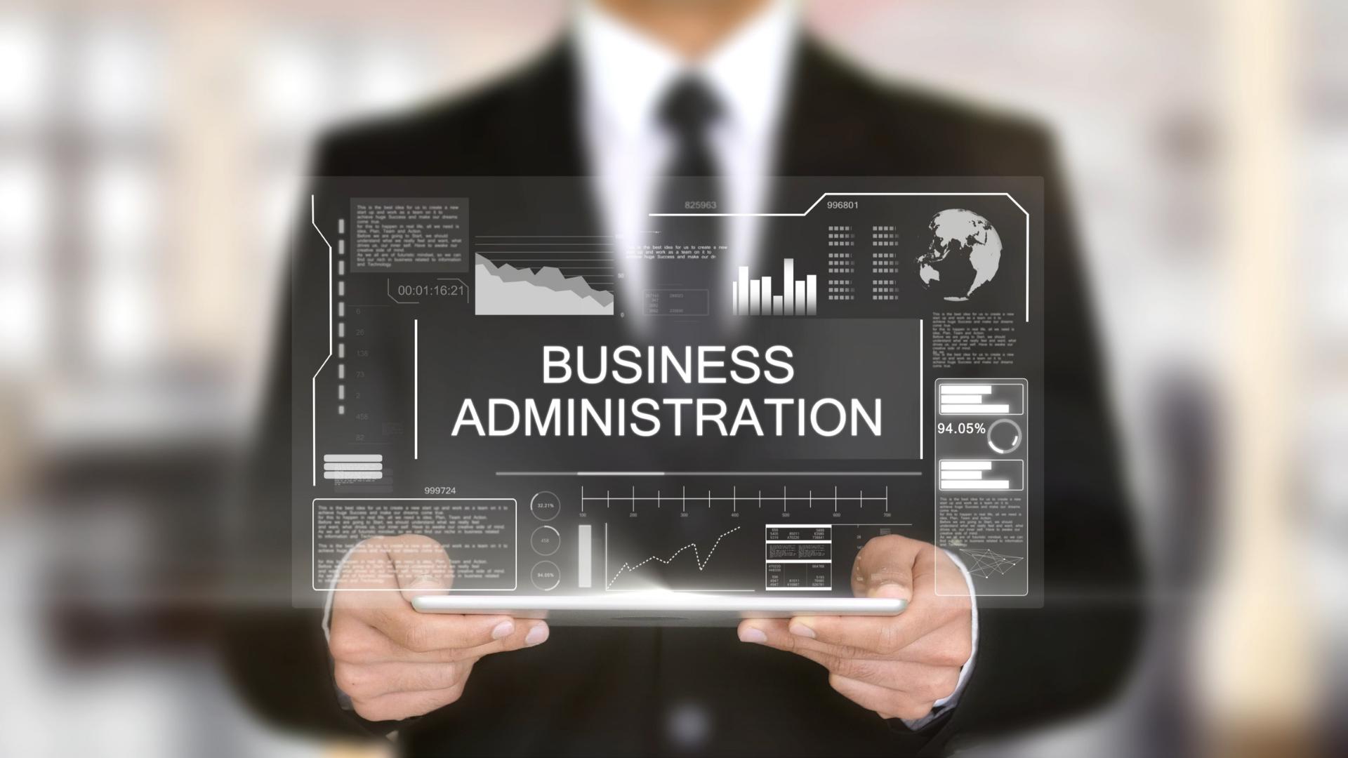 Business Administration – Fashion