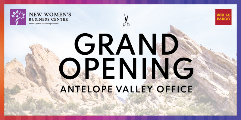 New Antelope Valley office grand opening