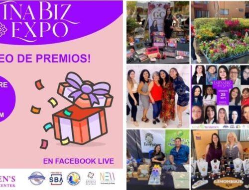 Expo Latina Biz