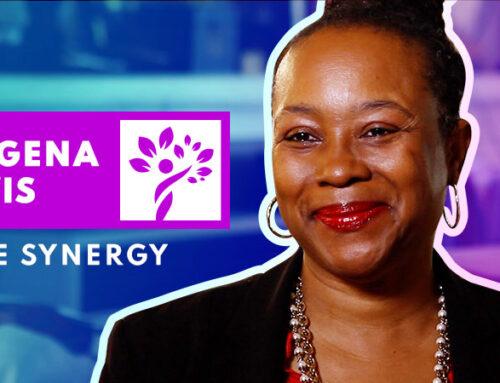 Interview with Dr. Gena Davis